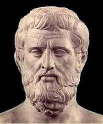 Sófocles  (496 a. C. – Atenas, 406 a. C,)